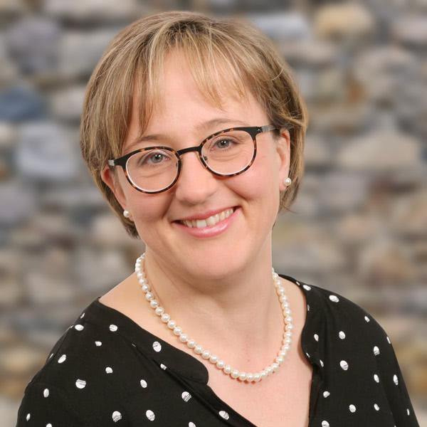 Sabine Schechter
